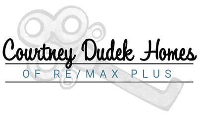Courtney-Dudek-Homes-Main-Logo