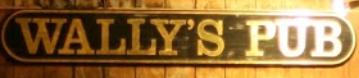 Wallys Pub
